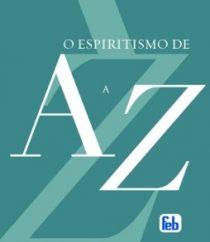Livro O Espiritismo de A a Z